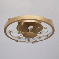 2534-2C, потолочный светильник, D250*H90, LED*21W, 1760LM, 4000K, included 2534-2C