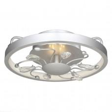 2523-2C, потолочный светильник, D250*H90, LED*21W, 1760LM, 4000K, included 2523-2C