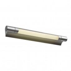 2427-1W, настенный светильник, D70*W445*H58, 1*LED*4W, 252LM, 4000K, included 2427-1W