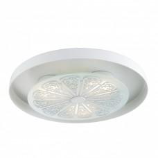 2601-3C, потолочный светильник, D300*H60, 3*LED*4W, 434LM, 3000K, included 2601-3C