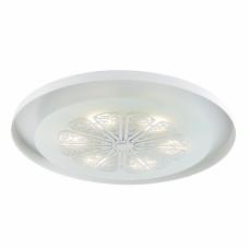 2601-5C, потолочный светильник, D500*H70, 6*LED*4W, 790LM, 3000K, included 2601-5C