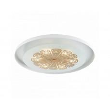 2602-5C, потолочный светильник, D500*H70, 6*LED*4W, 738LM, 3000K, included 2602-5C