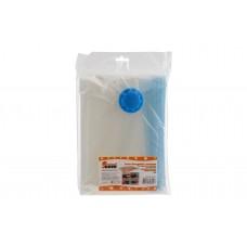 Пакет вакуумный для хранения с клапаном VB2, размер:70*100см 312602