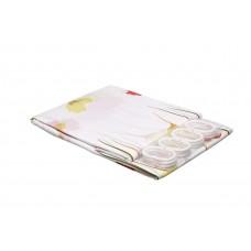 Занавеска для ванной SC-PE-27 , полиэстер, р-р 180*180 см 311957