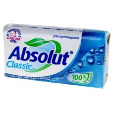 6059 Absolut Classic ABS мыло 90гр Ультразащита 27746