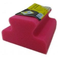 Губка для мытья автомобиля 200х120х50 см ZNAK,*32 (ШК: 4670033921328 ) 870790