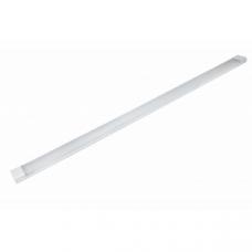 SPO-532-0-65K-018 ЭРА Линейный светильник IP20, 0,6 м, 18 Вт, 6500К, призма (20/720) Б0045361