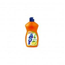 АОС средство для мытья посуды Лимон 450мл 5469