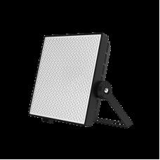 Прожектор светодиодный Gauss EVO 20W 1800 lm IP65 6500К, IK07, черный 1/30 687511320
