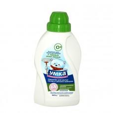 Средство для мытья полов в детских комнатах УМКА, 500 мл.*16 870813
