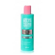 БЛ Young Мицеллярная вода для снятия макияжа и тонизир. кожи Бережный уход , 200 мл 132